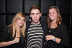 HARDWELL 16.12.11 au High Club à Nice