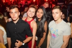 JACK PERRY 02.06.17 au High Club � Nice