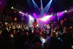 ERIC BELLINGER LIVE 03.04.15 au High Club � Nice