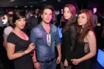 TABOO of BLACK EYED PEAS 06.04.12 au High Club � Nice