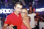 EXTRAVADANCE NRJ 21.07.12 au High Club � Nice