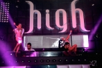TIMMY TRUMPET LIVE 17.04.15 au High Club � Nice