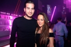 DISCO CARNAVAL 27.02.15 au High Club � Nice