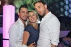 PINK PARTY le 16.06.12 au Sk'High � Nice