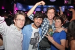 GLOBAL DEEJAYS 27.04.12 au High Club � Nice