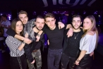 LATINO MAX 05.01.18 au High Club à Nice