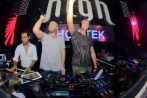 SHOWTEK LIVE 11.10.13 au High Club à Nice