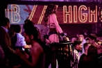 AMAZING HIGH CLUB 08.03.19 au High Club � Nice
