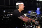 ALEX GAUDINO LIVE 10.06.11 au High Club � Nice