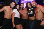 WHERE ARE THE LADIES le 14.11.14 au High CLub � Nice