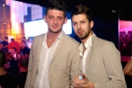 UMMET OZCAN 21.11.14 au High Club � Nice