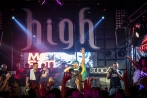 SHOWCASE MC FIOTI 02.08.18 au High Club � Nice