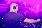 VERTIGO - JULIAN JEWEIL le 09.12.16 au High CLub à Nice