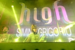 SIMINA GRIGORIU 27.05.16 au High Club à Nice