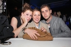 WHITE PARTY MARI FERRARI 30.04.12 au High Club � Nice