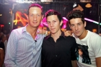 PINK PARTY le 16.07.11 au Sk'High � Nice
