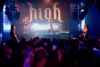 AMAZING HIGH 07.07.18 au High Club à Nice