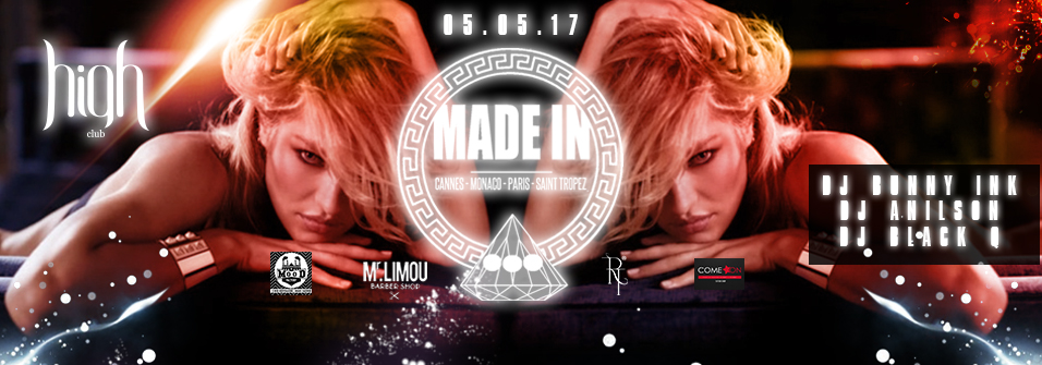 MADE IN HIP HOP - 05.05.17