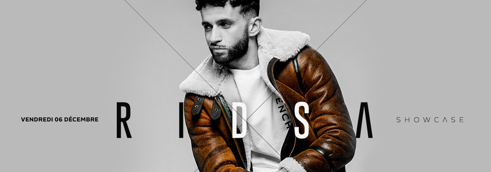 SHOWCASE RIDSA - 06.12.19