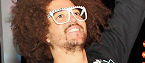 RED FOO LMFAO & Party Rock au High Club à Nice le 27.01.12