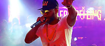 ERIC BELLINGER LIVE au High Club à Nice le 03.04.15