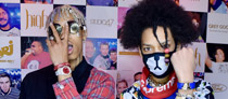 SHOWCASE AYO & TEO au High Club à Nice le 12.05.18