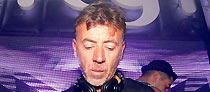 BENNY BENASSI au High Club à Nice le 07.08.15