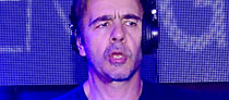 LAURENT GARNIER - VERTIGO au High Club à Nice le 13.12.15